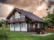 Коттеджный поселок Новорижский оазис
